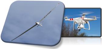 Drone vs AM